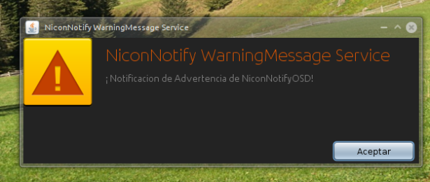 WarningNotify