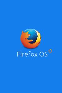 FirefoxOS Blue