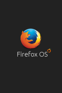 FirefoxOS Gray Wall