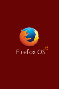 FirefoxOS Red